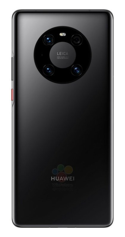 Huawei Mate 40 Pro özellikleri