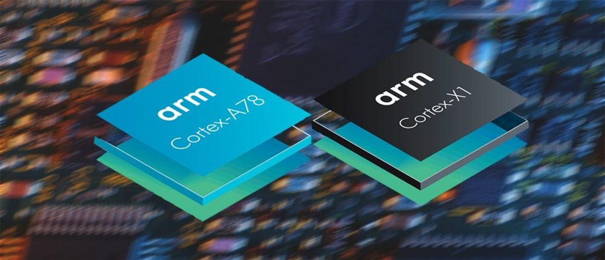 MediaTek Cortex-A78