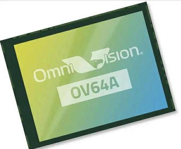 Yepyeni Kamera Sensörü Omnivision OV64A Muhteşem! – TeknoBurada