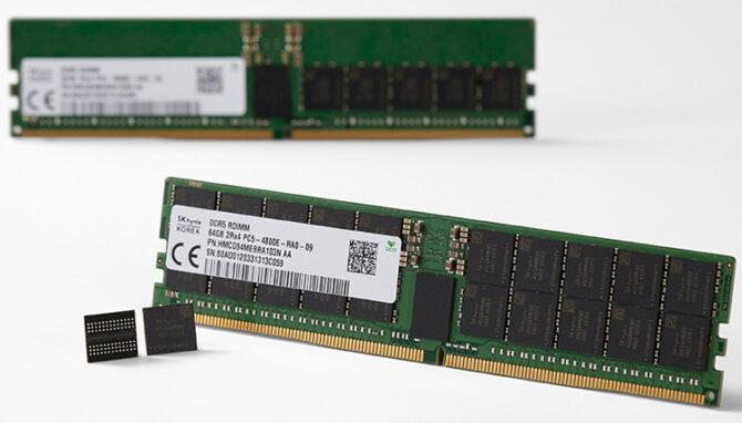 SKhynix DDR5
