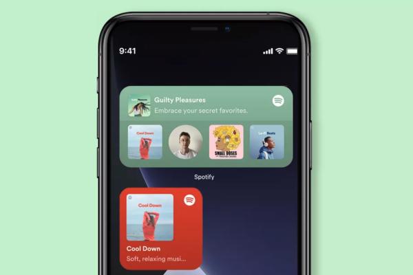 Spotify-iOS-14