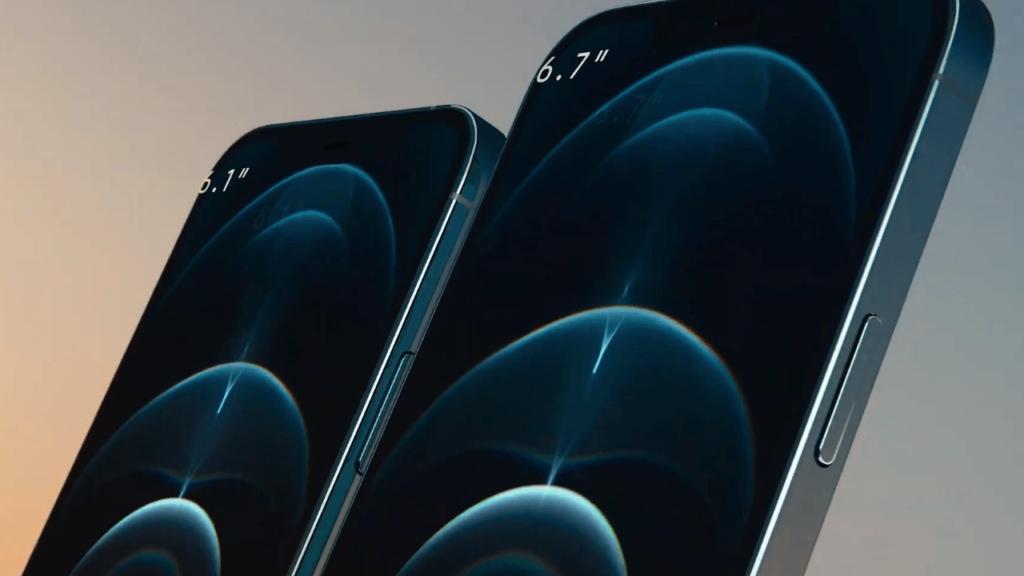 iPhone 12 Pro RAM