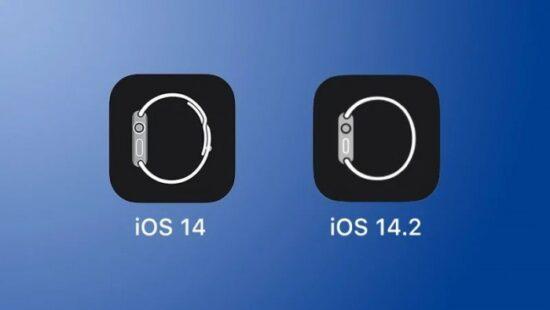 iOS / iPadOS 14.2