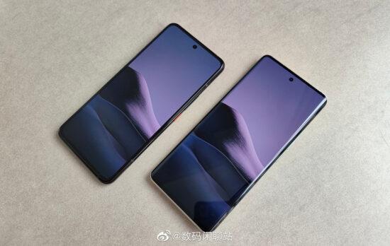 Xiaomi Mi 11 ve Mi 11 Pro