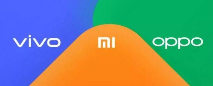Xiaomi_Vivo_Oppo