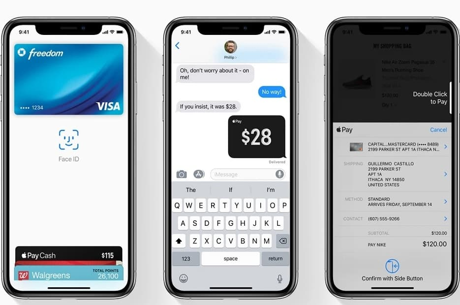 ApplePay Bitcoin