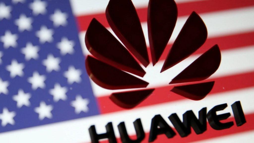 Huawei Amerika