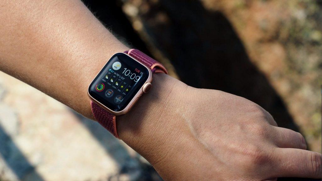 Apple Watch Explorer Edition Tasarım