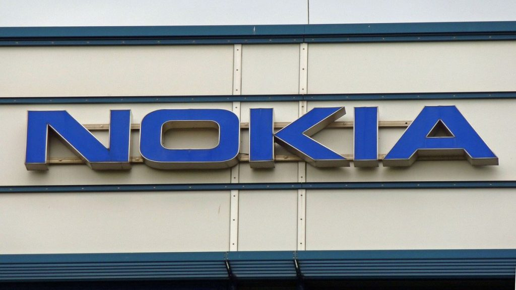Nokia Ay Projesi Logo