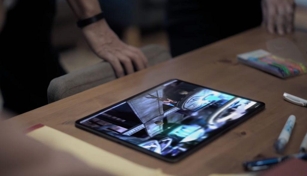 OLED MacBook