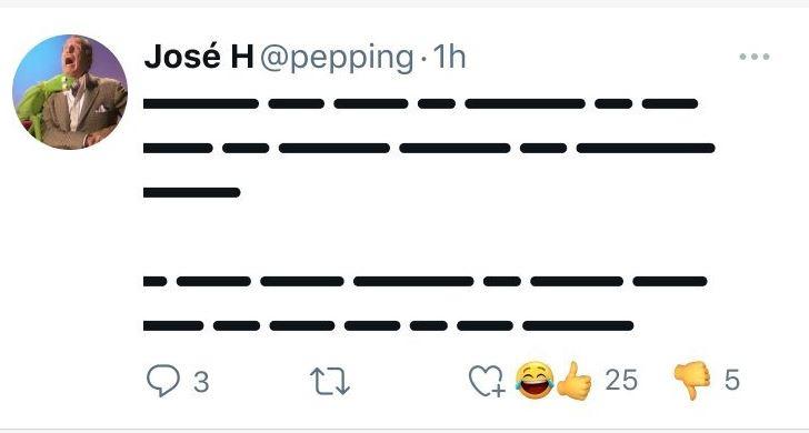 Twitter emoji bırakma