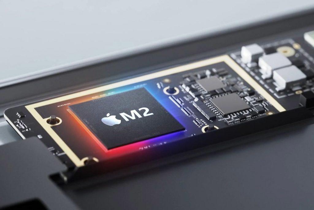 Apple M2 Çip