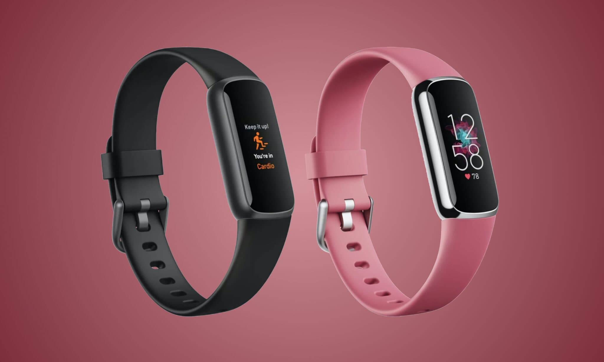 Google Fitbit Luxe