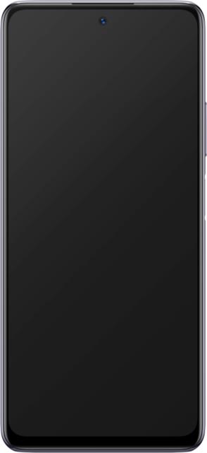 Infinix Note 10 Pro ekran