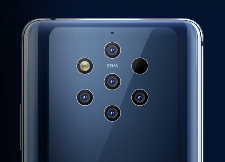 Nokia X50 Kamera