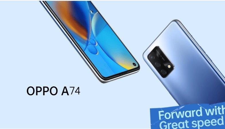 OPPO A74 fiyatı