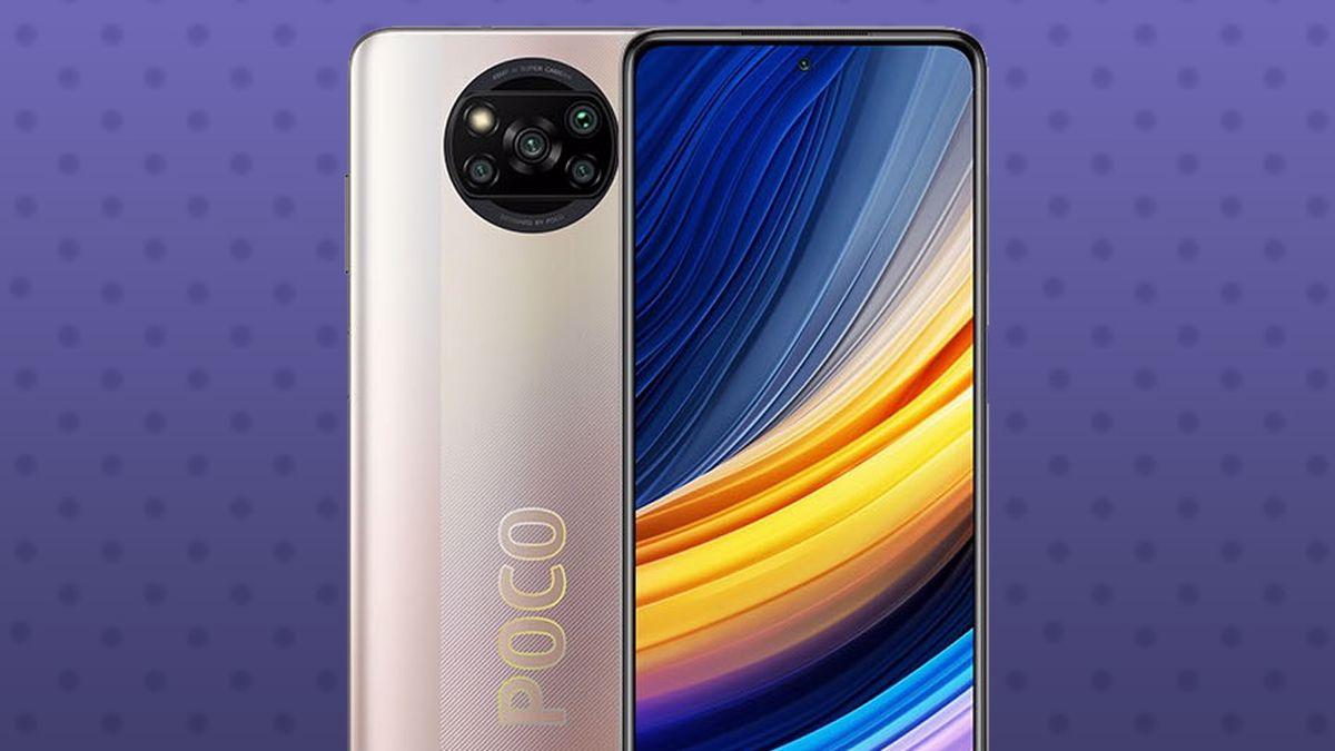 POCO X3 NFC Türkiye