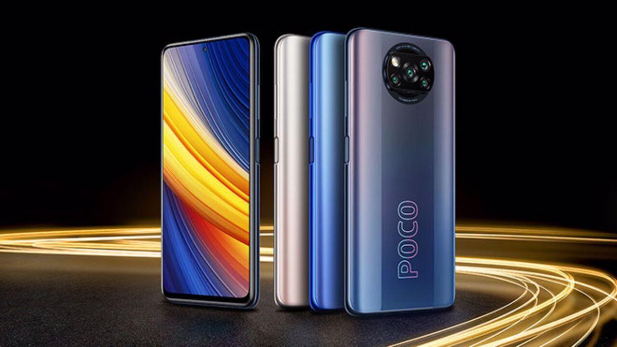 POCO X3 Pro Fiyatı