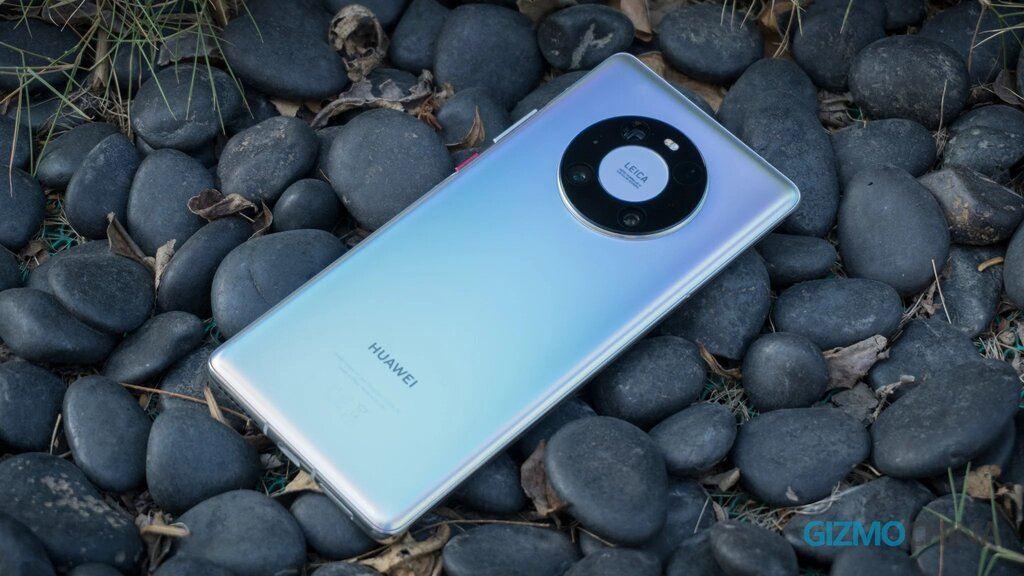 Huawei ve Leica Kamera