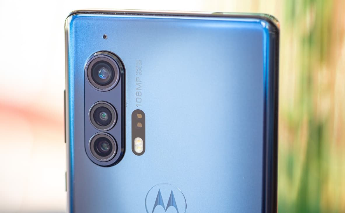 Motorola Berlin