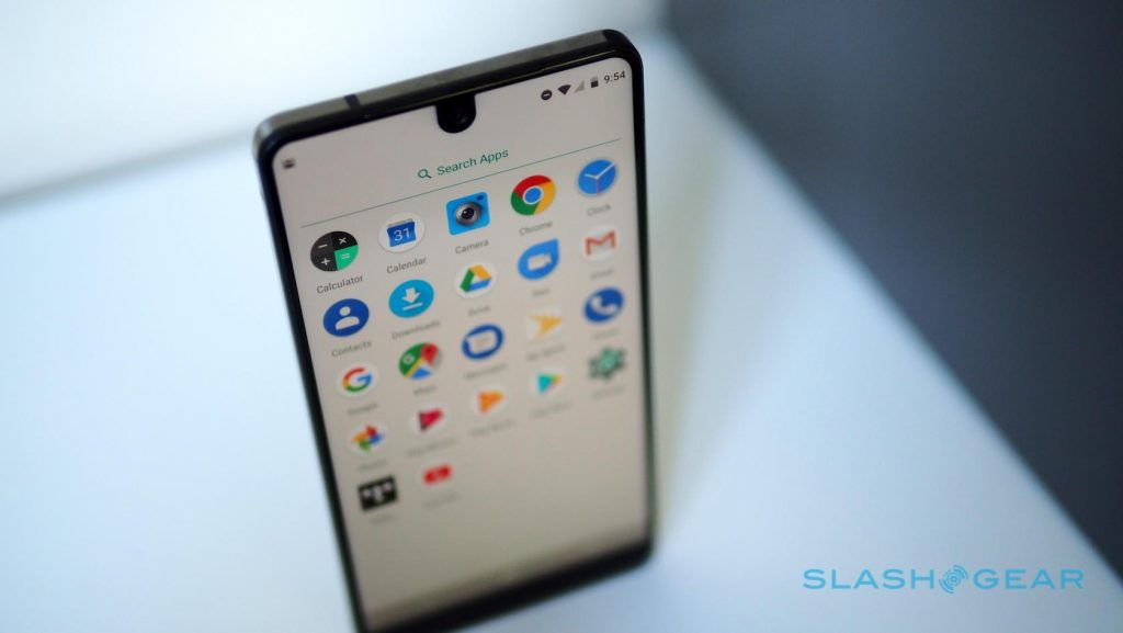 POCO Android One Saf Android