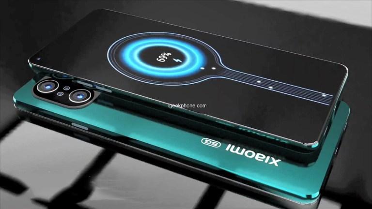 Xiaomi Mi 12 Ultra kamera