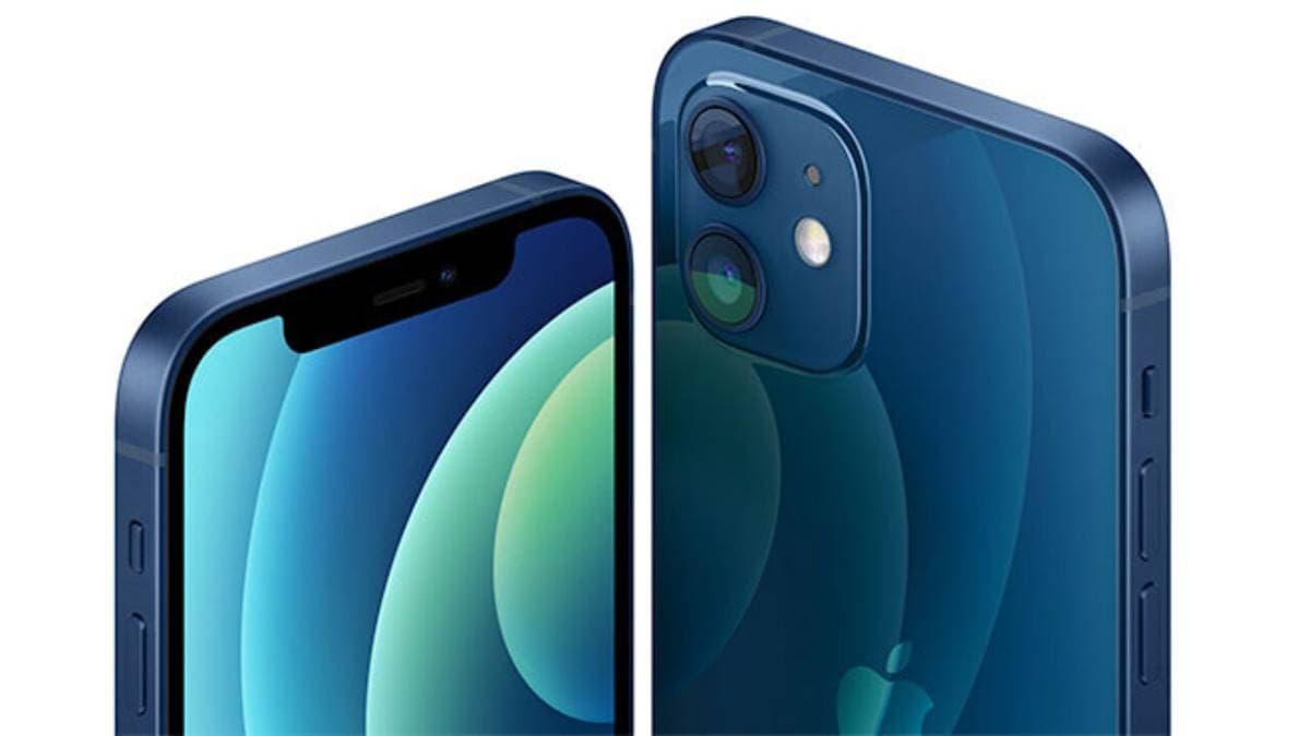 iPhone 12 satışları