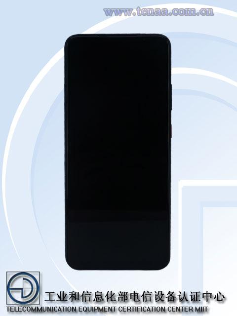 Asus ZenFone 8 snapdragon ön