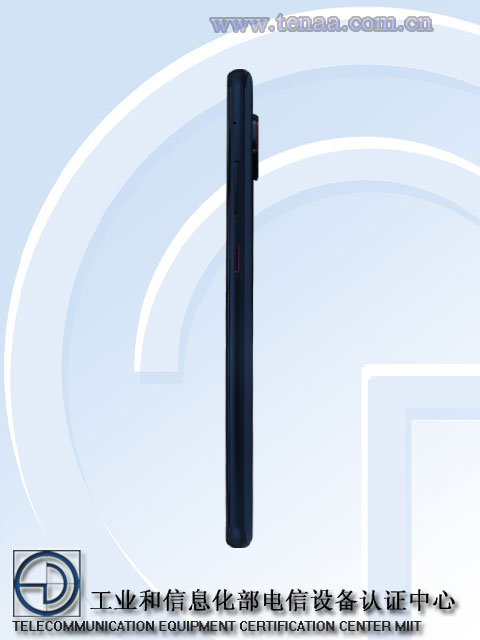Asus ZenFone 8 snapdragon yan