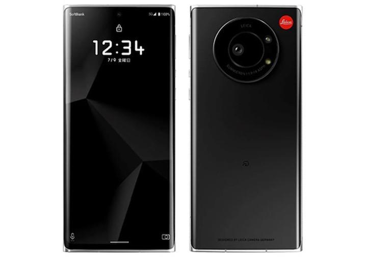 Leica Telefon