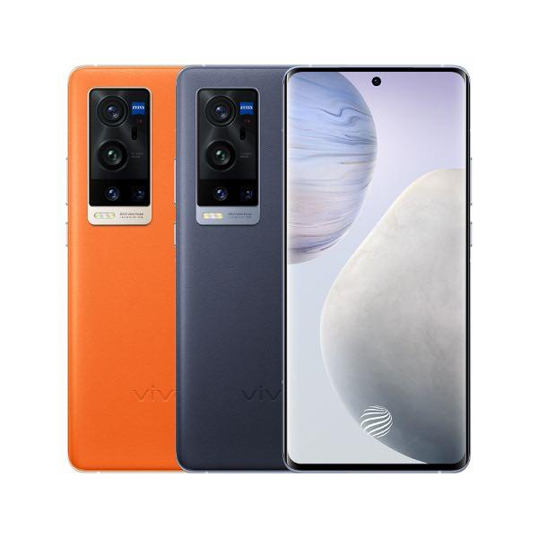 Vivo X60t Pro Plus