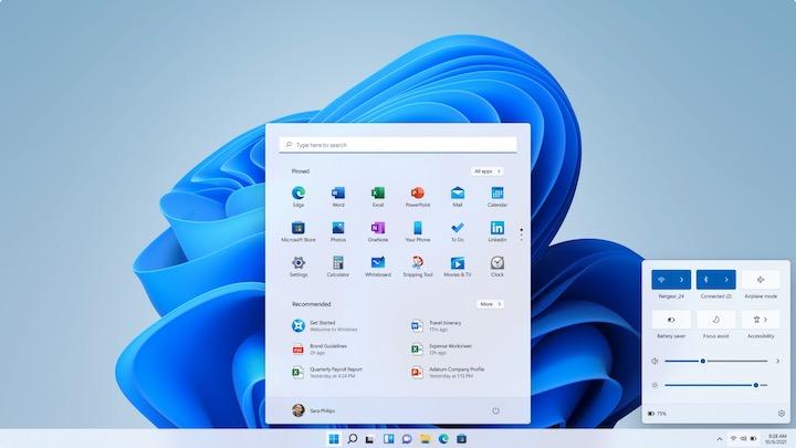 Windows 11 desteği