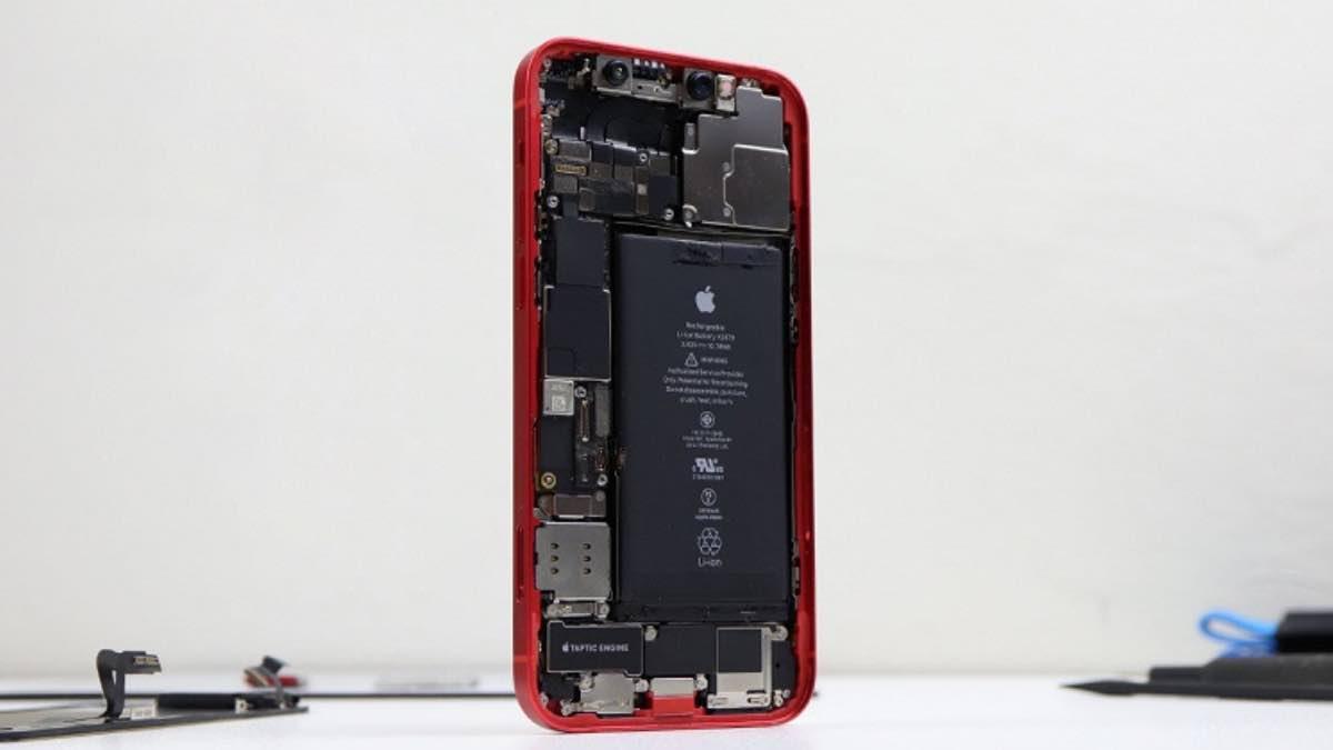 iPhone 12 gizli özelliği