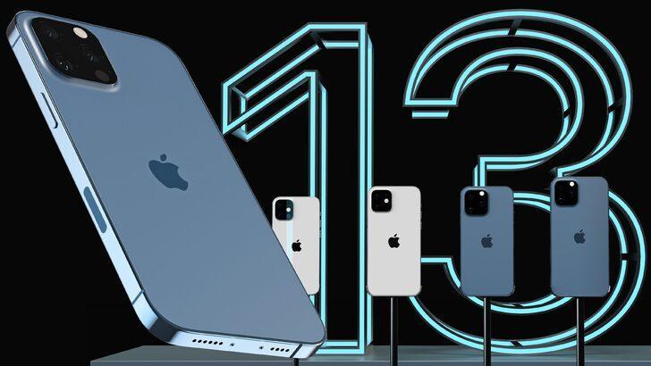 iPhone 13 Tanıtım Tarihi