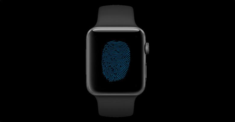 Apple Watch Series 8