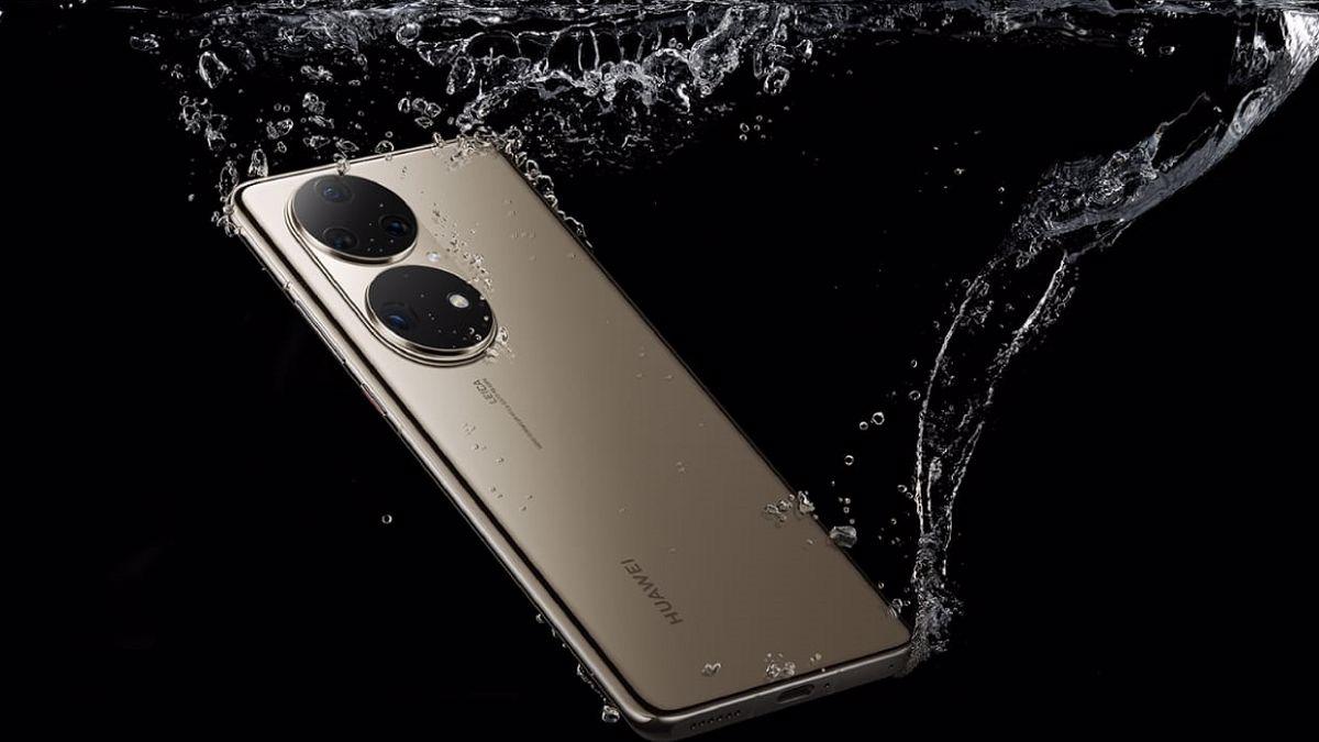 Huawei P50 ve P50 Pro