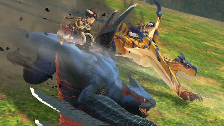 Monster Hunter Stories 2 Wings of Ruin inceleme