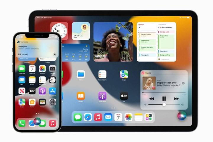 iOS 15 Public Beta