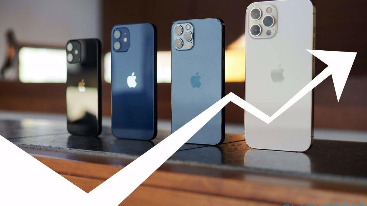 iPhone 13 şarj