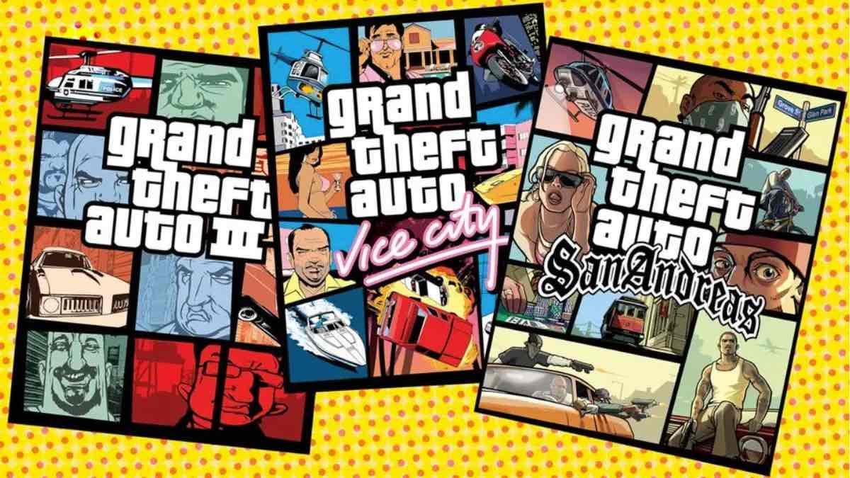 GTA Oyunları