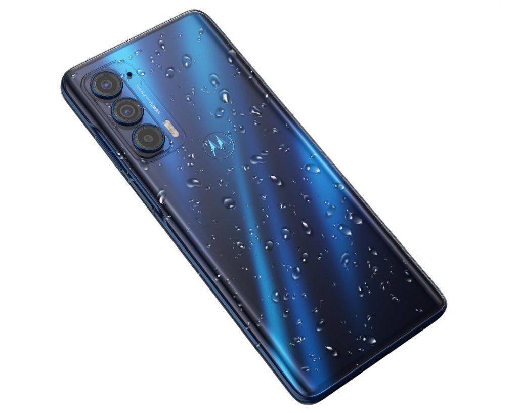 Motorola edge (2021)