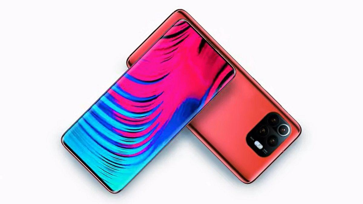 Xiaomi 12 kamera