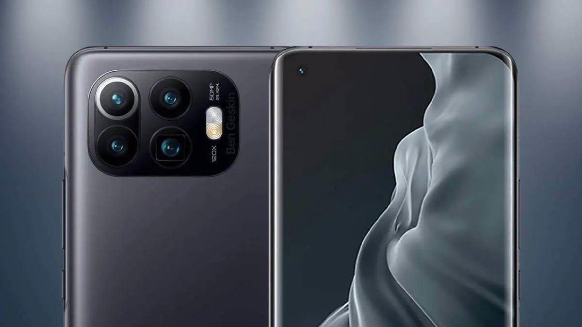 Xiaomi 12 ve Xiaomi Mi 12 Pro