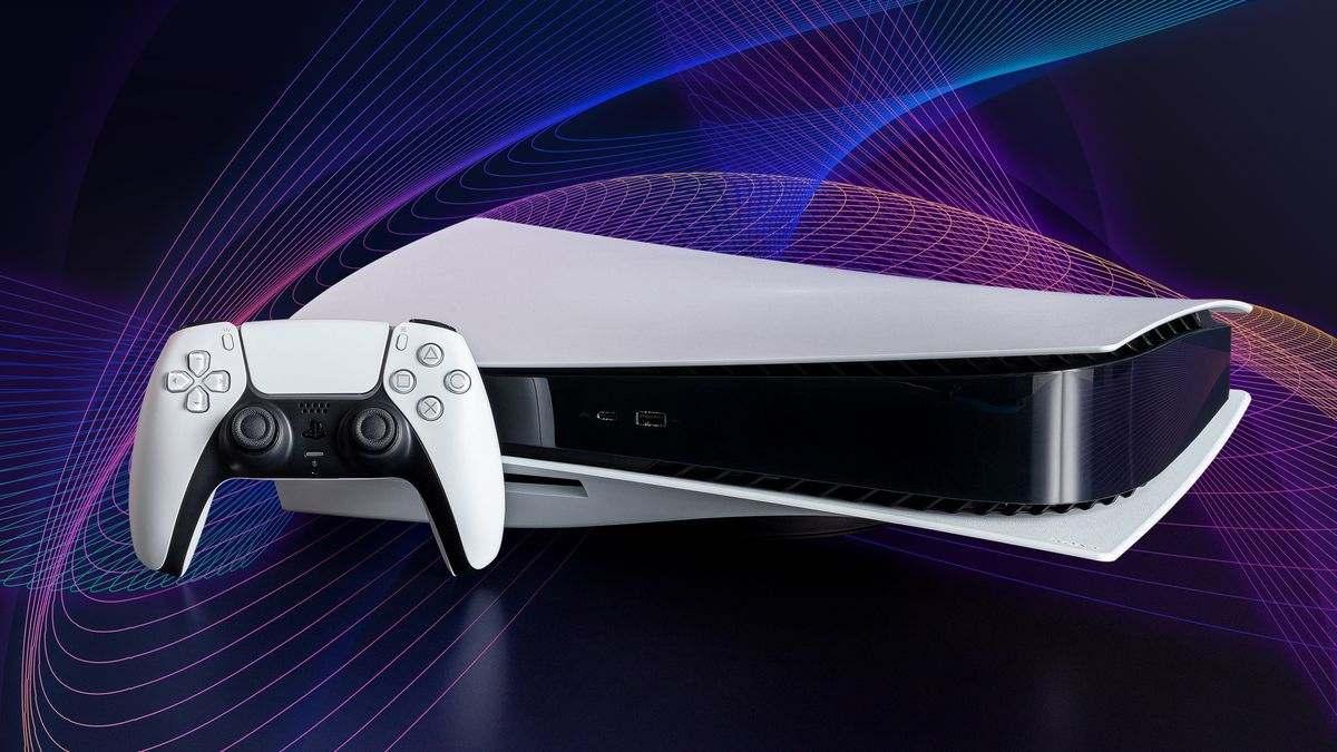 Yeni Sürüm Playstation 5