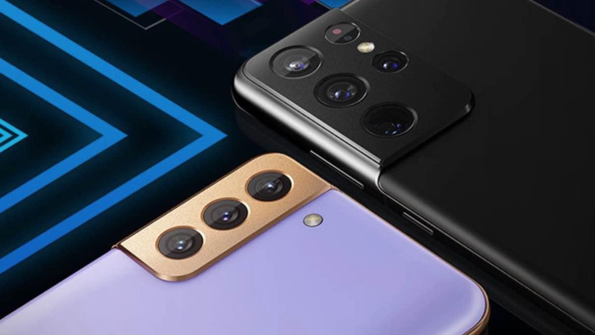 Samsung Telefon Ender