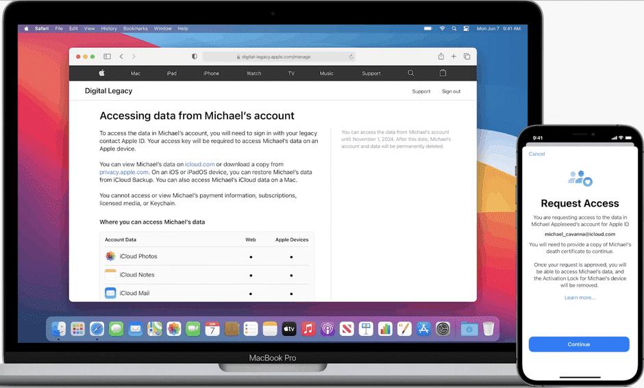 iOS 15 Güncellemesi