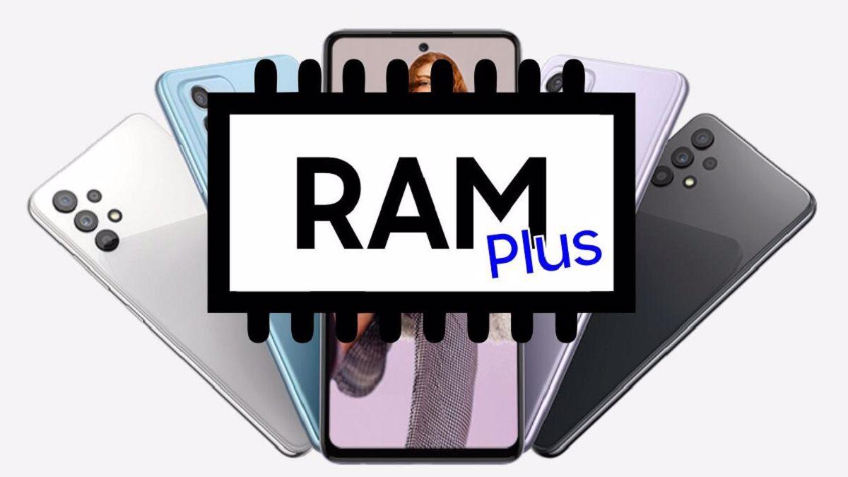 Samsung RAM Artırma
