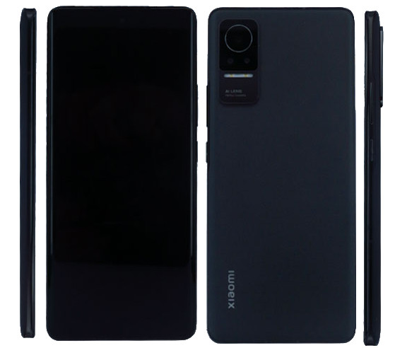 Xiaomi Civi Pro