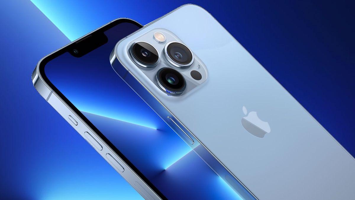 iPhone 13 Pro maliyeti