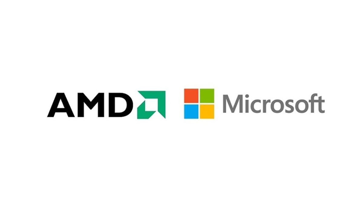 Microsoft ve AMD
